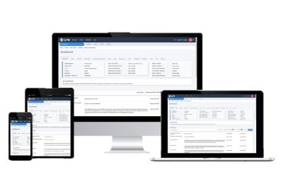 CPR incident management platform visual