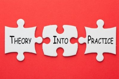 Incident management theory to practice jigsaw pieces